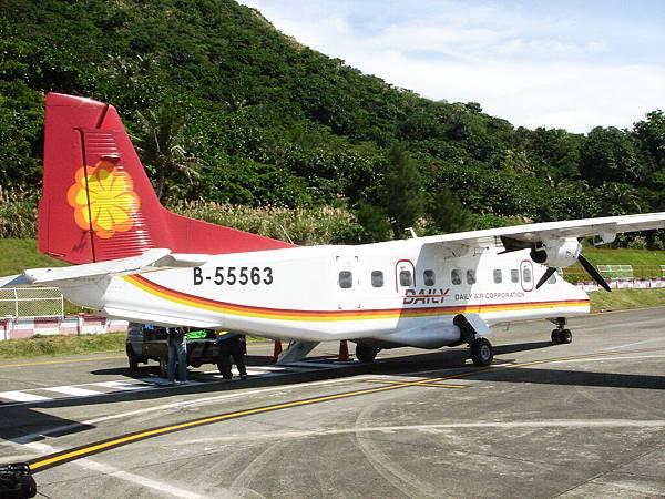 這就是傳說中的小飛機
