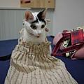 20120817-04幫媛媛做的第一件衣服