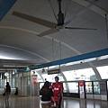 20130404-39捷運站內好大的吊扇
