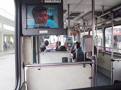 033-往鳥園的公車上