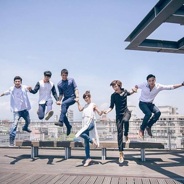 舞吧舞吧一起吧