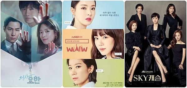 2019年韓國電視劇節(KOREA DRAMA AWARDS)