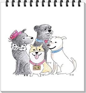 咖哩家4犬.jpg