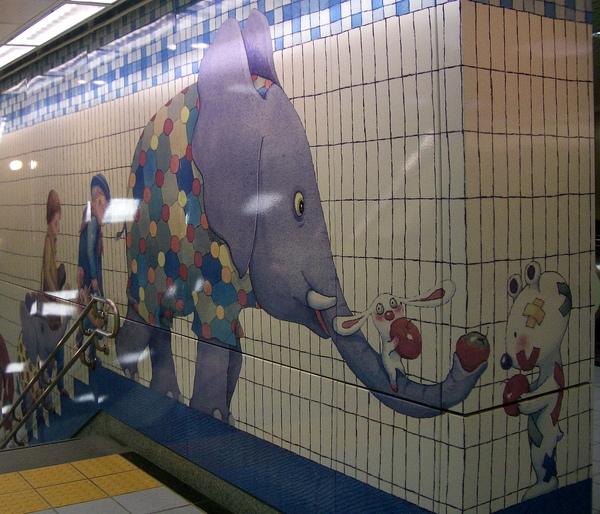 南港站-幾米 (2).jpg