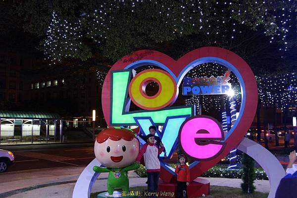 2012台北耶誕城-05
