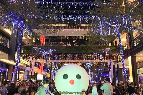 2012台北耶誕城-32