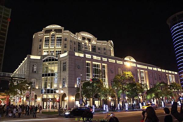 2012台北耶誕城-39