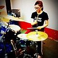音樂教室part3 我只會打一點點節拍
