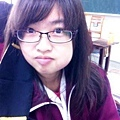 PIC:老師 我上課沒有吃東西啦.......... 誰會相信這是拔智齒引起的XDDD.jpg