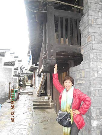 湖南楊家界 (33)