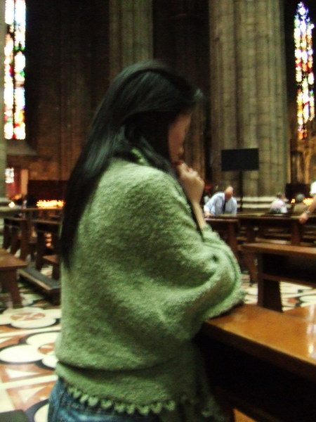 既然來了都來了就祈禱一下吧之我在祈禱