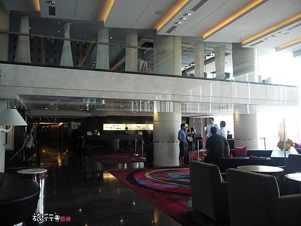 香港天際萬豪飯店5