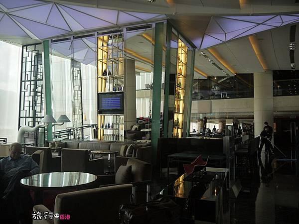 香港天際萬豪飯店6