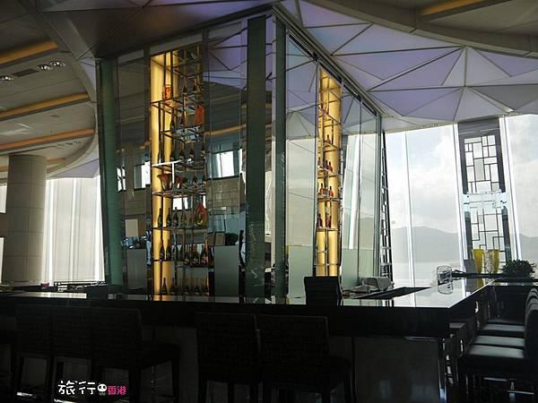 香港天際萬豪飯店8