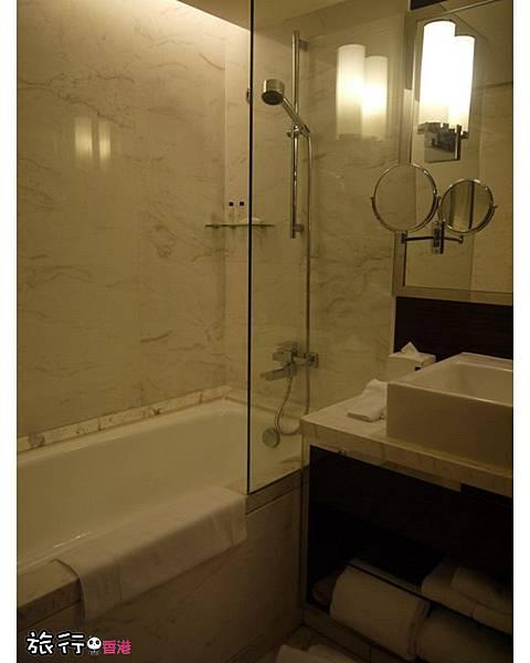 香港天際萬豪飯店13