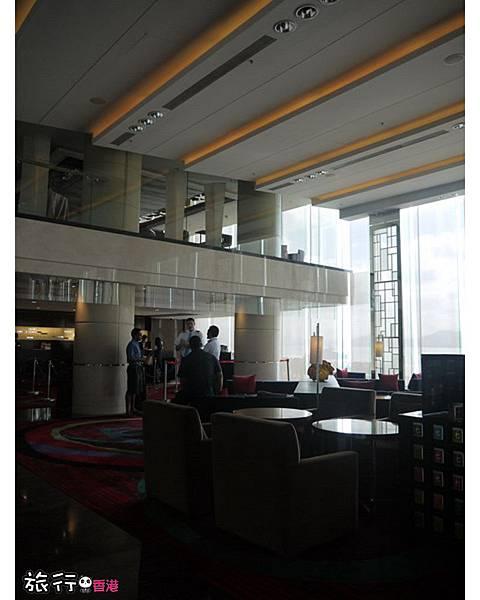 香港天際萬豪飯店16