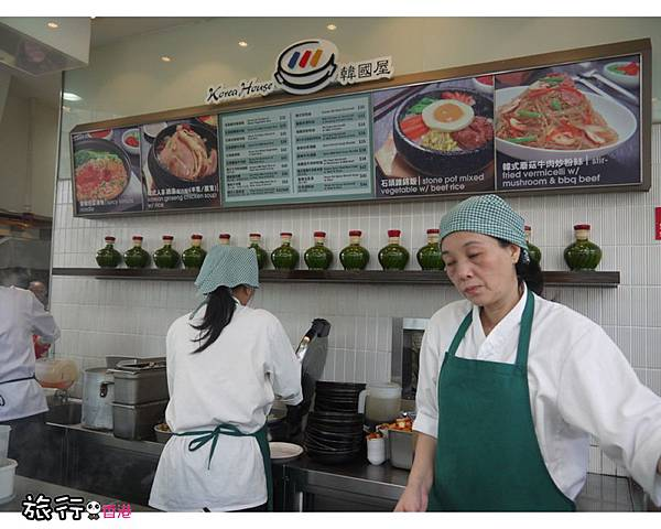 東薈城名店倉大食代03