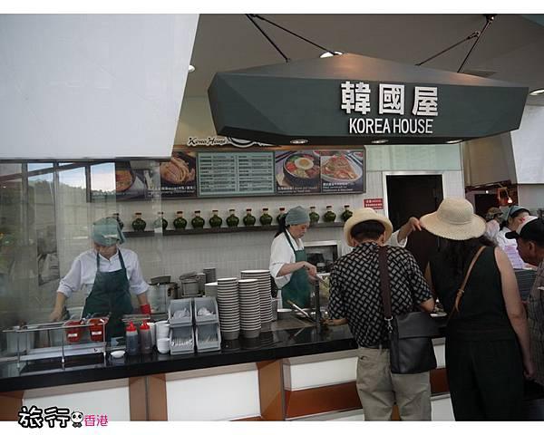 東薈城名店倉大食代04