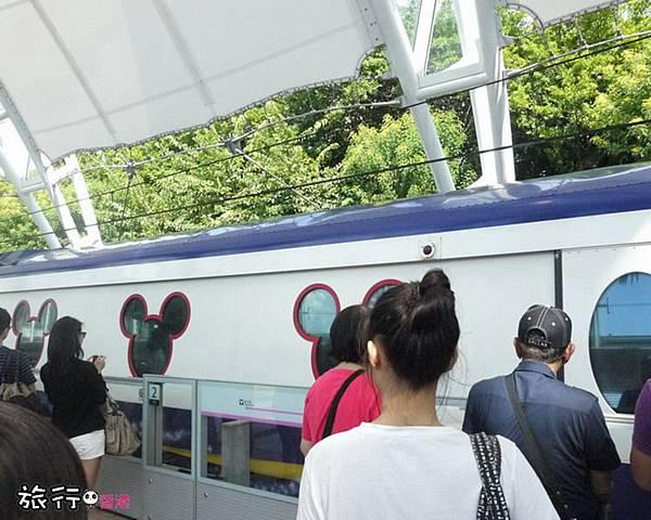 香港迪士尼01