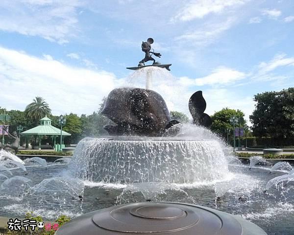 香港迪士尼05