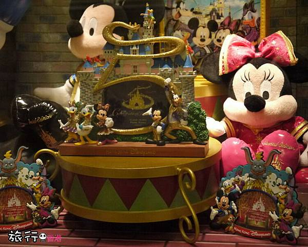 香港迪士尼09