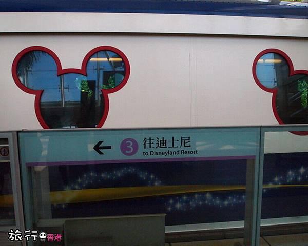香港迪士尼25