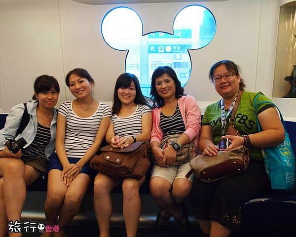 香港迪士尼26