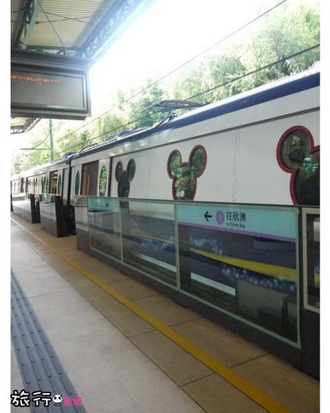 香港迪士尼33