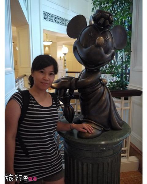 香港迪士尼45