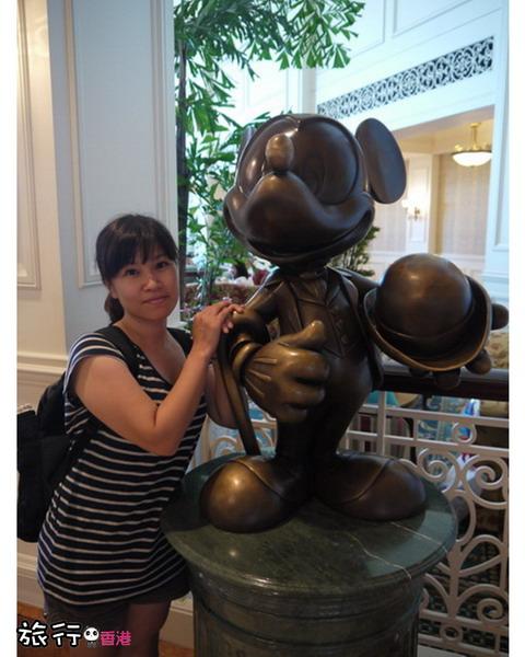 香港迪士尼52