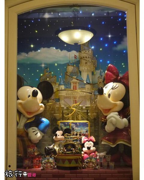 香港迪士尼56