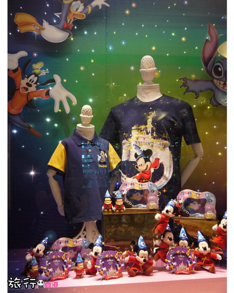 香港迪士尼60