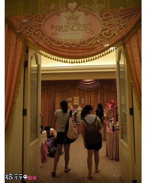 香港迪士尼65