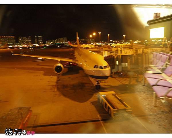 香港赤臘角機場09
