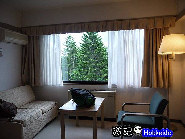 Sahoro resort hetel10