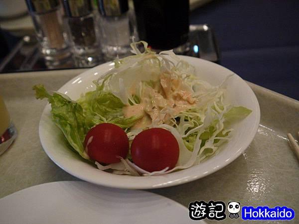 飯店早餐02