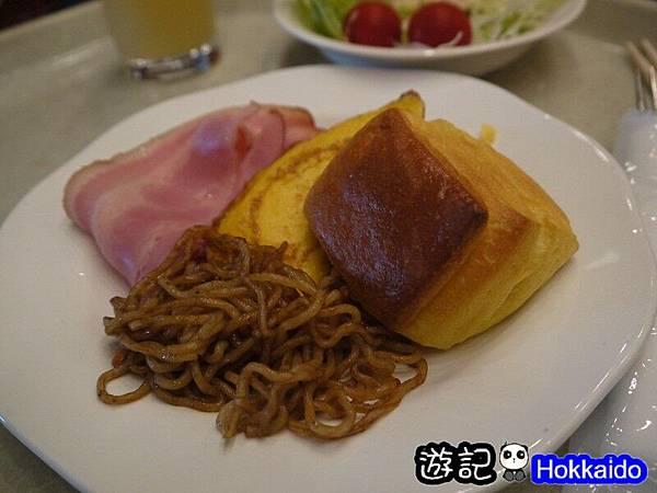 飯店早餐03