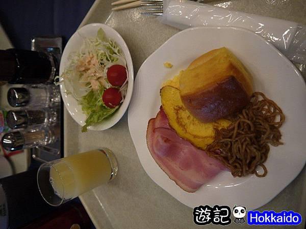 飯店早餐04