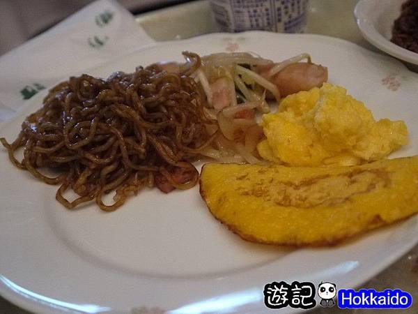 飯店早餐06