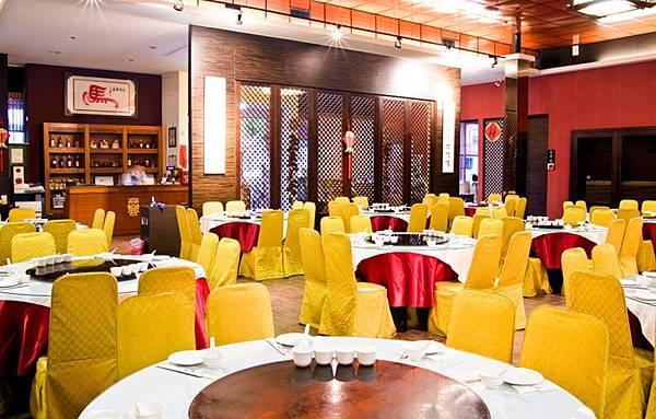 東東粵菜餐廳003