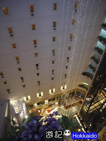 札幌東京巨蛋hotel-11