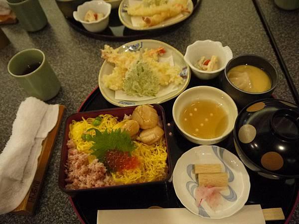 小石川日本料理01