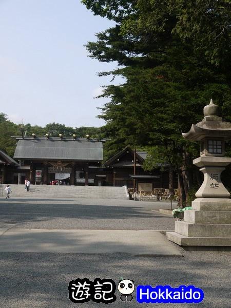 北海道神宮14