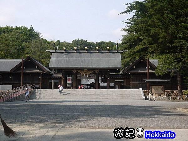 北海道神宮15