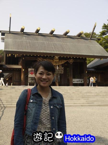 北海道神宮21