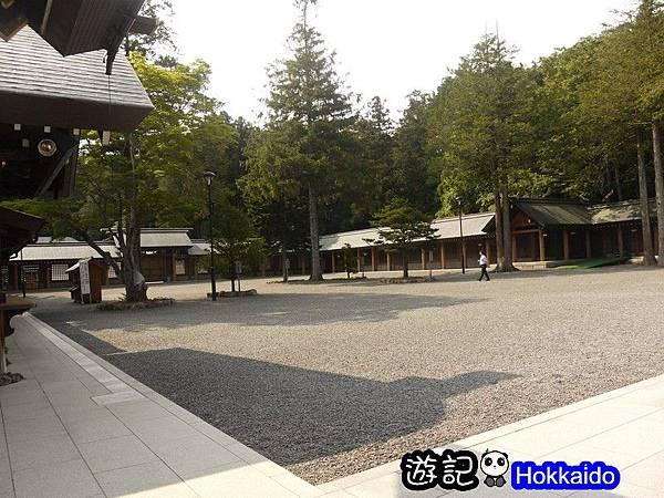 北海道神宮23