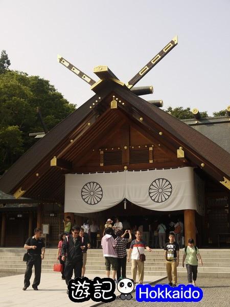 北海道神宮25