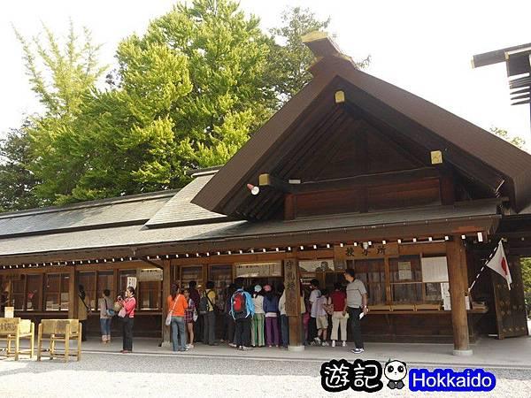 北海道神宮26