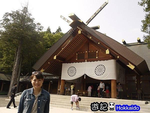 北海道神宮27