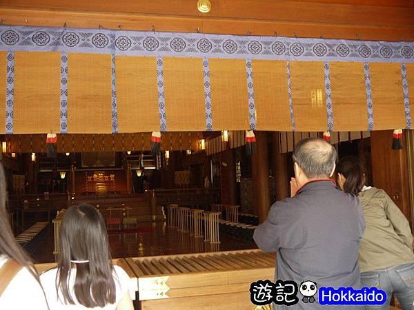 北海道神宮29